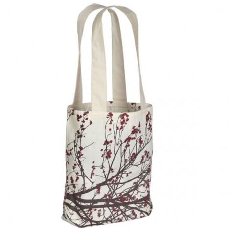 Fair Trade Bag -Amnity Autum print