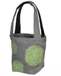 Fair Trade chorus bag greyFair Trade chorus bag grey