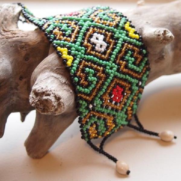 Shipibo Bracelets